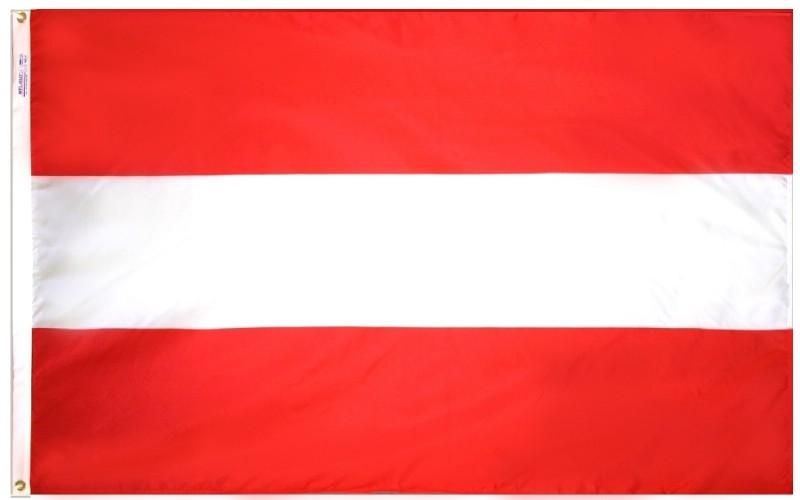 buy 3 x 5 austria flag flag store usa