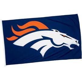 Buy 3 X 5 Denver Broncos Flag Flag Store Usa