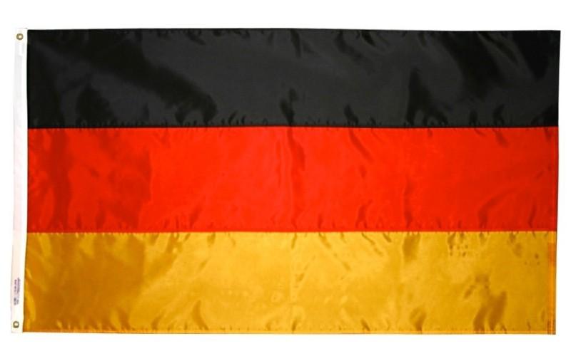 2 x 3' Germany Flag