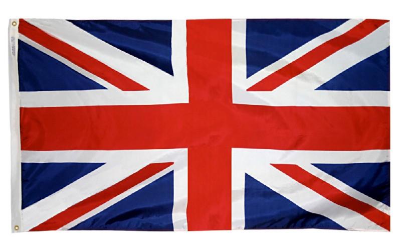Buy 2 X 3 United Kingdom Flag