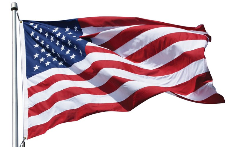USA flag Pictures, Images and Photos